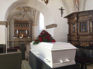 trumna zaklad pogrzebowy cerber nadarzyn