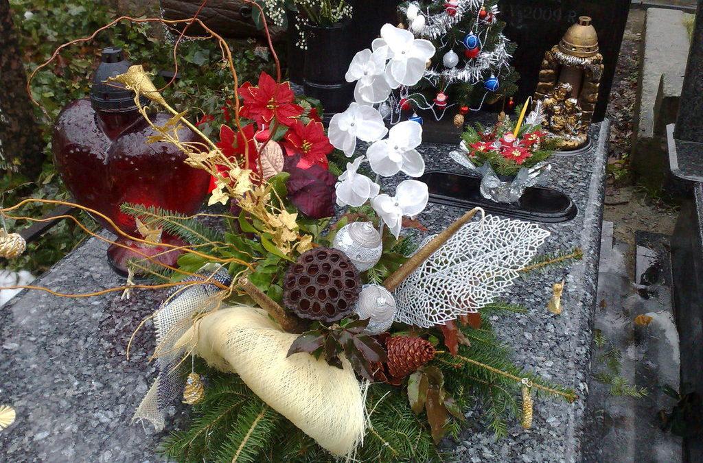Jaki wieniec będzie odpowiedni na pogrzeb?