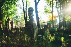 nagrobki i pomniki